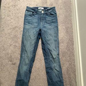 Guess Skinny Jeans Size 25 stretch skinny